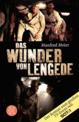 Das Wunder von Lengede, Film-Tie-In
