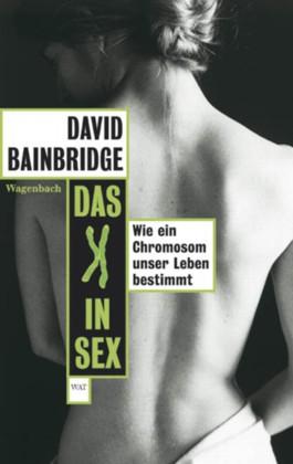 Das X in Sex