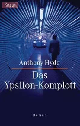 Das Ypsilon-Komplott