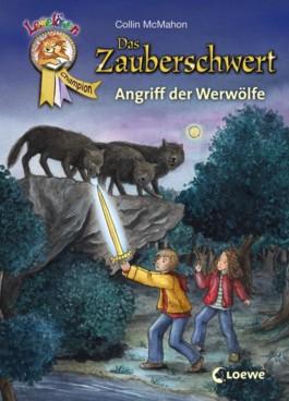 Das Zauberschwert – Angriff der Werwölfe