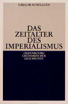 Das Zeitalter des Imperialismus (Kt)