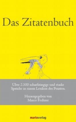 Das Zitatenbuch