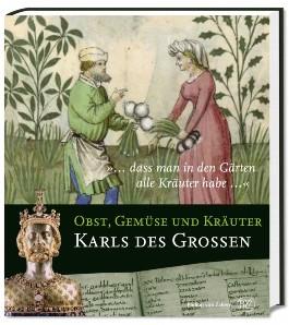 Dass Man in Den Garten Alle Krauter Habe… / That One Has All Krauter into the Garden