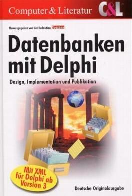 Datenbanken mit Delphi