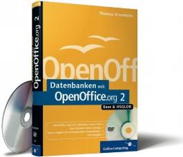 Datenbanken mit OpenOffice.org Base