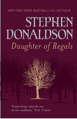 Daughter of Regals and Other Stories