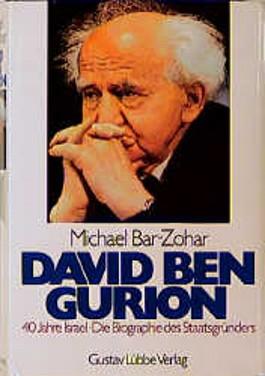 David BenGurion