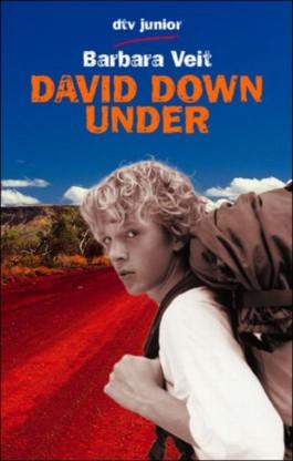David down under