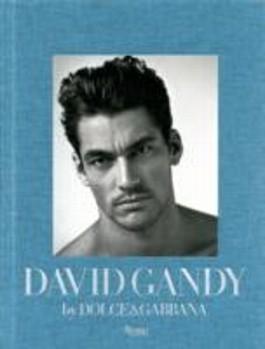 David Gandy by Dolce & Gabbana