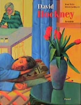 David Hockney Gemälde