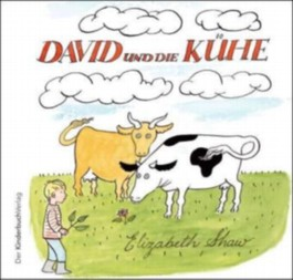 David und die Kühe