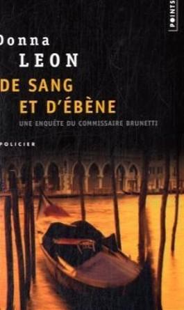 De Sang Et D'ebene