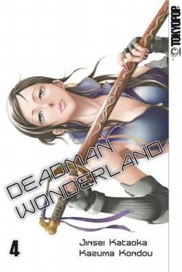 Deadman Wonderland 04