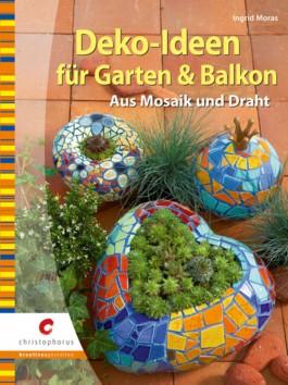 Deko-Ideen für Garten & Balkon