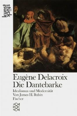 """Delacroix: Idealismus und Modernität in """"Dante und Vergil bei der Überquerung des Flusses Styx"""""""