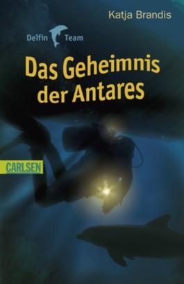 Delfin Team - Das Geheimnis der Antares
