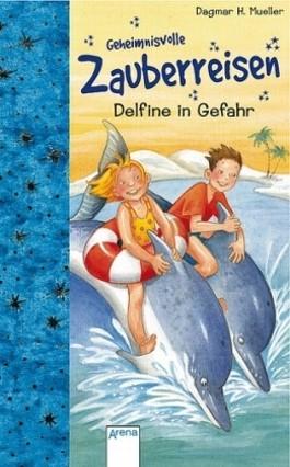 Delfine in Gefahr