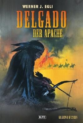 Delgado der Apache