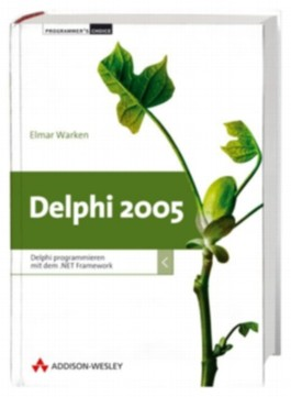 Delphi 2005, m. CD-ROM