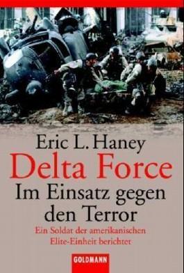 Delta Force, Im Einsatz gegen den Terror