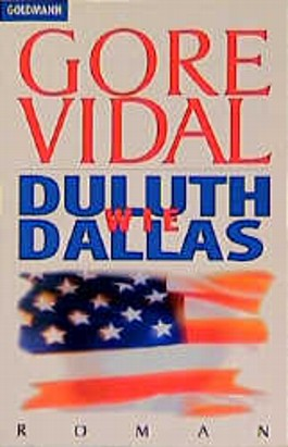 Deluth wie Dallas