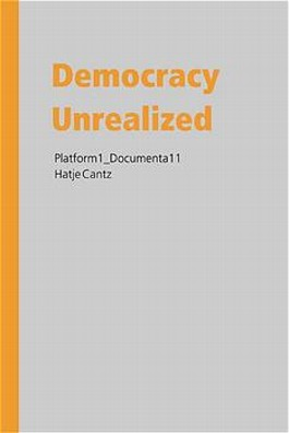 Democracy Unrealized