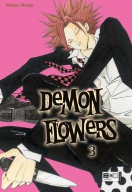 Demon Flowers 03