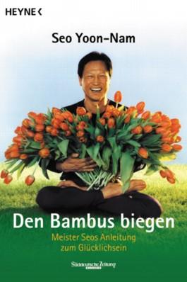 Den Bambus biegen