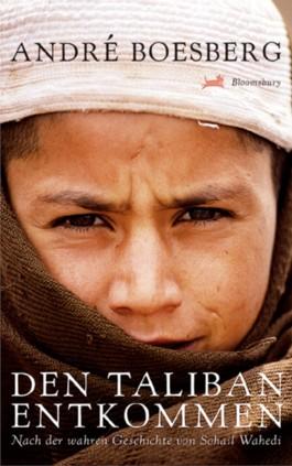Den Taliban entkommen