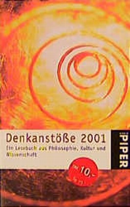 Denkanstöße 2001
