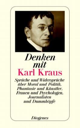 Denken mit Karl Kraus