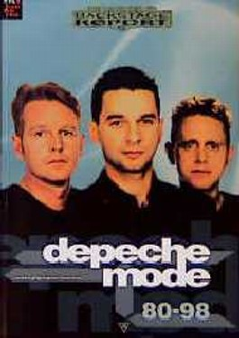 Depeche Mode, 80-98