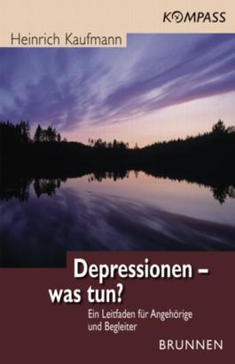 Depressionen - was tun?