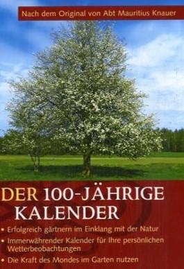 Der 100-jährige Kalender