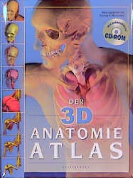 Der 3D- Anatomieatlas
