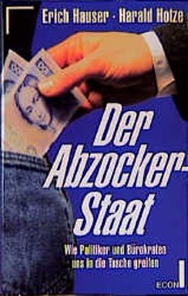 Der Abzocker-Staat