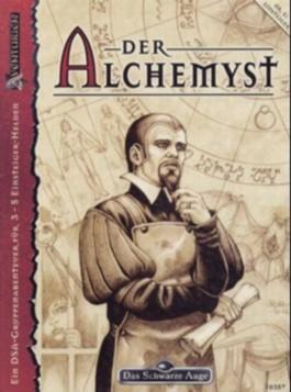 Der Alchemyst - Spielsteinkampagne 1/4