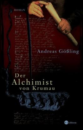 Der Alchimist von Krumau
