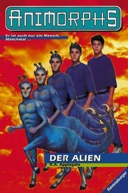 Der Alien