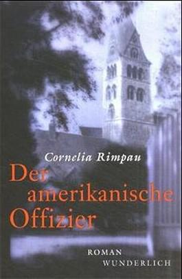 Der amerikanische Offizier