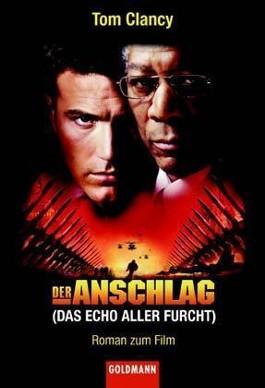 Der Anschlag, Film-Tie-In