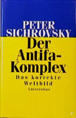 Der Antifa-Komplex