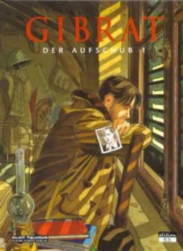 Der Aufschub. Bd.1