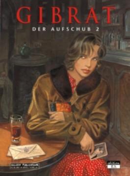Der Aufschub. Bd.2