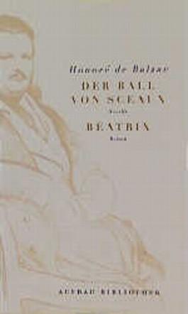 Der Ball von Sceaux. Beatrix.