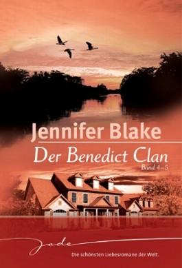 Der Benedict-Clan 4-5: