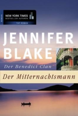 """Der Benedict Clan """"Der Mitternachtsmann"""""""