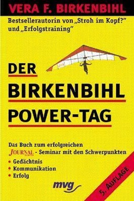 Der Birkenbihl Power-Tag
