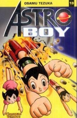 Astro Boy 19