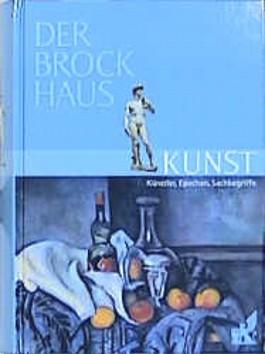 Der Brockhaus. Kunst